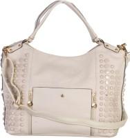 Picco Massimo Hand-held Bag(White)