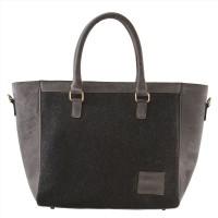 Hammer Coal Hand-held Bag(Multicolor)