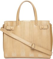 Parfois Hand-held Bag(Beige)