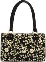 The Indian Handicraft Store Shoulder Bag(Black)