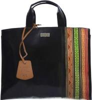 Arpera Women Black Hand-held Bag