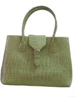 VIVA Women Green Hand-held Bag
