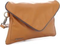 Fastrack Sling Bag(Brown)