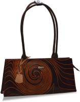 Arpera Women Brown Hand-held Bag