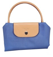ADAMIS Women Blue Hand-held Bag