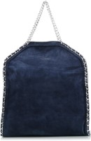 The Maker Hand-held Bag(Blue, Silver)