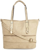 Vero Couture Tote(Brown)