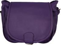 ESS KAY Women Purple Hand-held Bag