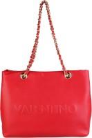 MARIO VALENTINO Shoulder Bag(Red)