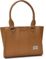 Utsukushii Women Tan Shoulder Bag