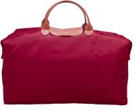 ADAMIS Women Red Hand-held Bag