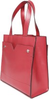 Parfois Hand-held Bag(Red)
