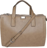 Parfois Hand-held Bag(Brown)