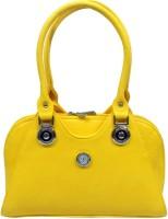 Glorious Women Yellow Shoulder Bag