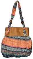 Onlineshoppee Girls Multicolor Shoulder Bag