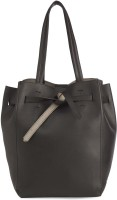 Vero Couture Shoulder Bag(Black)