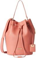 Stella Ricci Shoulder Bag(Pink)