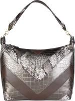 MARIO VALENTINO Shoulder Bag(Brown)