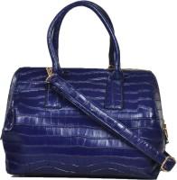 Picco Massimo Hand-held Bag(Blue)