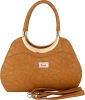 Sarah Hand-held Bag(Brown)
