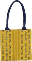Indian Rain Women Yellow Hobo