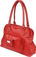 Gracetop Women Red Shoulder Bag