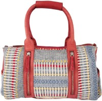 TRYSCO Shoulder Bag(Multicolor)