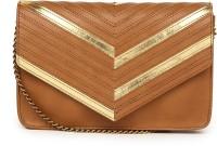 109F Shoulder Bag(Brown)