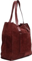 WildHorn Tote(Brown)