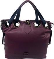 Glorious Girls Purple Shoulder Bag