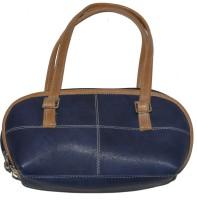 Hidetrend Girls Blue Hand-held Bag