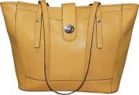 Style 98 Messenger Bag(Gold)