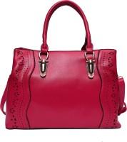 Hawai Hand-held Bag(Pink)