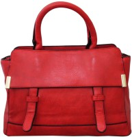 Heels & Handles Hand-held Bag(Red)
