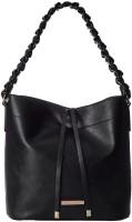 Stella Ricci Shoulder Bag(Black)