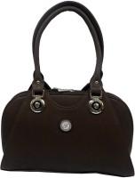 Glorious Women Brown Shoulder Bag