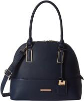 Stella Ricci Hand-held Bag(Blue)