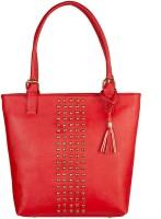 Levise London Shoulder Bag(Red)