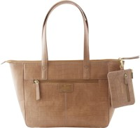 La Roma Shoulder Bag(Brown)