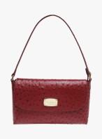La Roma Shoulder Bag(Red)
