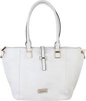 Pierre Cardin Shoulder Bag(White)