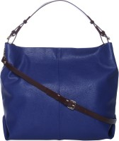 Osaiz Shoulder Bag(Blue)