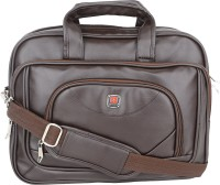 Sammerry Men Brown Messenger Bag