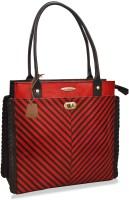 Arpera Women Red, Black Shoulder Bag