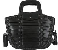 Hawai Hand-held Bag(Black)