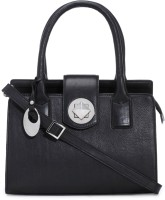 Phive Rivers Hand-held Bag(Black)