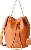 Stella Ricci Shoulder Bag(Orange)