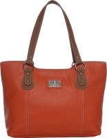 Osaiz Hand-held Bag(Orange)
