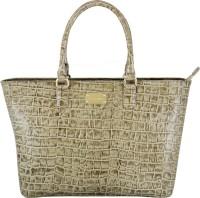 La Roma Hand-held Bag(Beige)