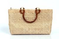 Soulful Threads Women Beige Hand-held Bag